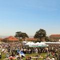 Presidio Picnic by Off the Grid San Francisco California United States