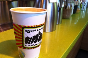 Mount Currie Coffee Company