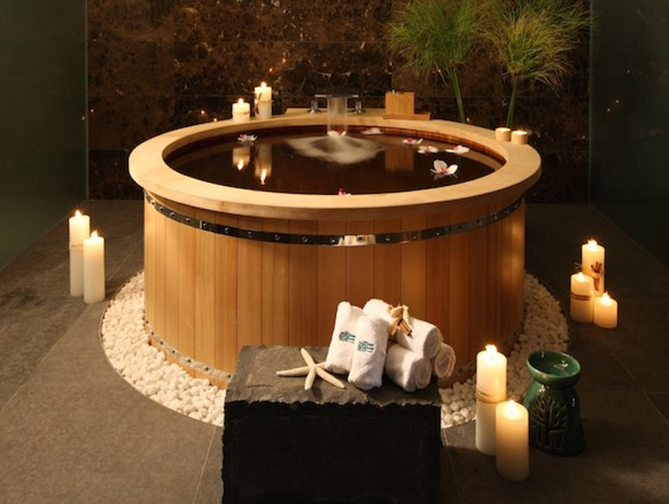 Banyan Tree Club and Spa, Seoul Seoul  South Korea