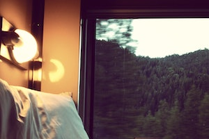 Pullman Train, Uncommon Journeys