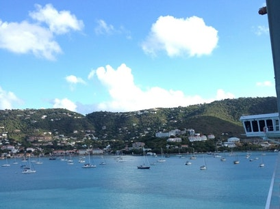 Charlotte Amalie Charlotte Amalie  United States Virgin Islands