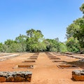 National Historical and Archaeological Park of La Isabela   Dominican Republic