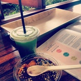 Coco Bliss Superfood Bar Bulimba
