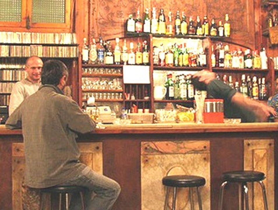 A visit to the 4 oldest bars in Barcelona