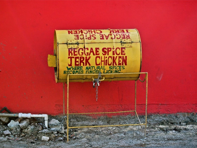 A Search for Genuine Jerk in Jamaica