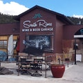South Rims Wine & Beer Garage Williams Arizona United States