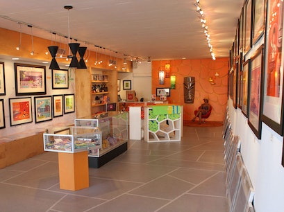 Shag: The Store Palm Springs California United States