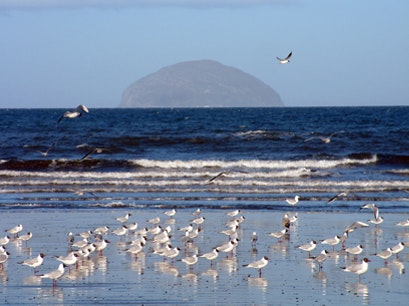 Girvan, South Ayrshire Girvan  United Kingdom