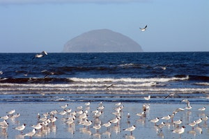 Girvan, South Ayrshire