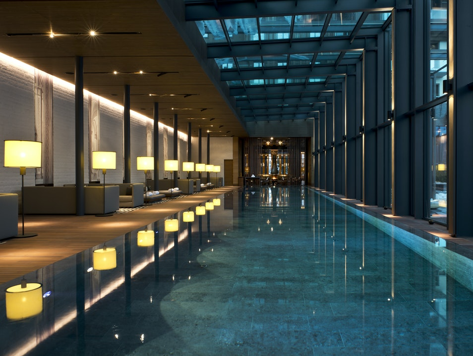 Chedi Andermatt Andermatt  Switzerland