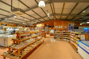 Cwmcerrig Farm Shop