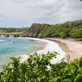 Hāmoa Beach Hāna Hawaii United States