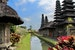 BALI: Taman Ayun, the Royal Temple of Mengwi. A UNESCO listed gem. Mengwi  Indonesia