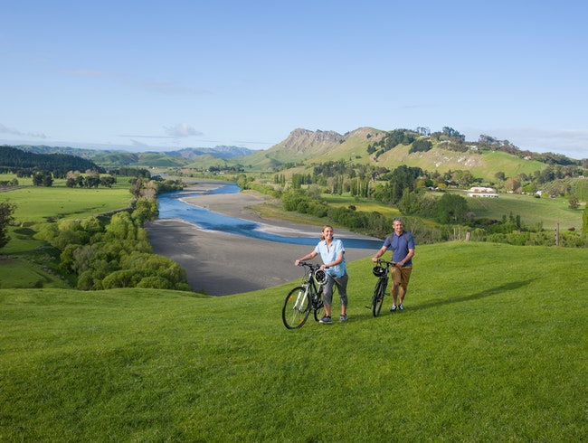 Hawke's Bay Trail
