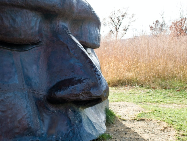 Explore Outdoor Exhibits at Storm King Art Center