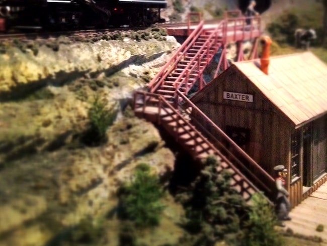 Model Trains For Kids Young And Old