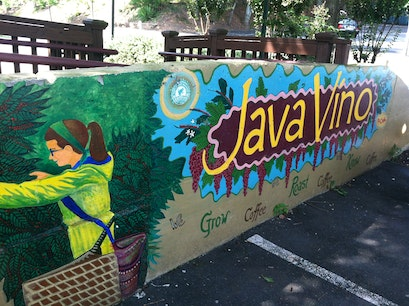 JavaVino Atlanta Georgia United States