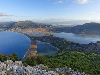 Jeep Safari Tour  Marmaris  Turkey