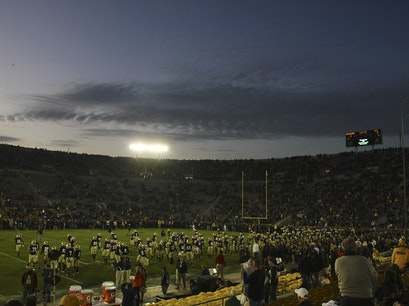 Notre Dame Stadium South Bend Indiana United States