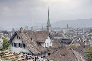 The  Perfect Day in Zurich