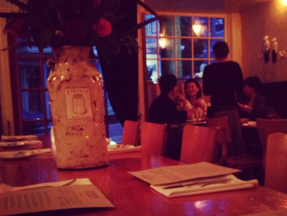 Gather Friends For A Delightful Feast At Firefly