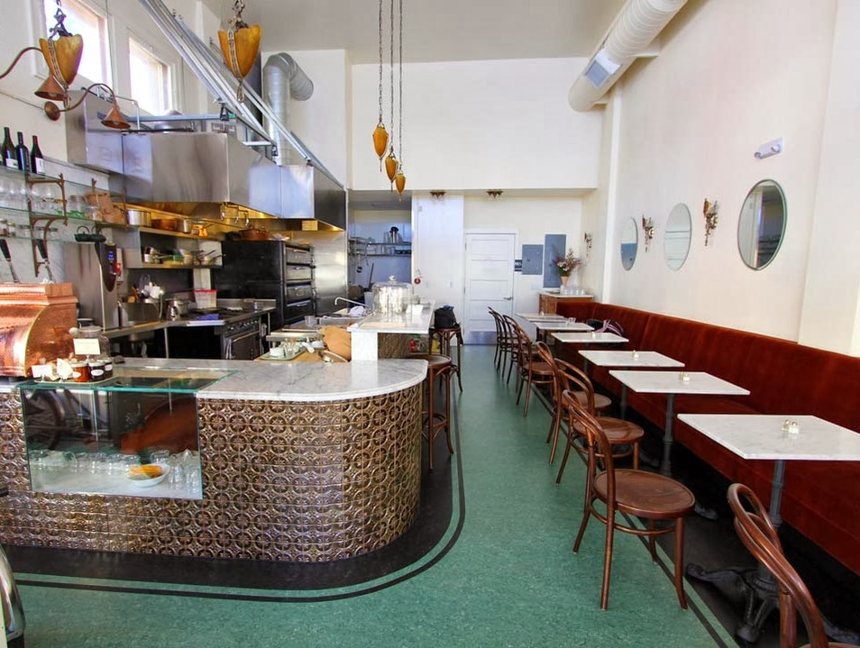 Enjoy Bavarian Treats in Hayes Valley