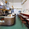 20th Century Cafe San Francisco California United States
