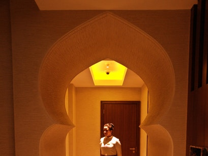 The Heavenly Spa   United Arab Emirates