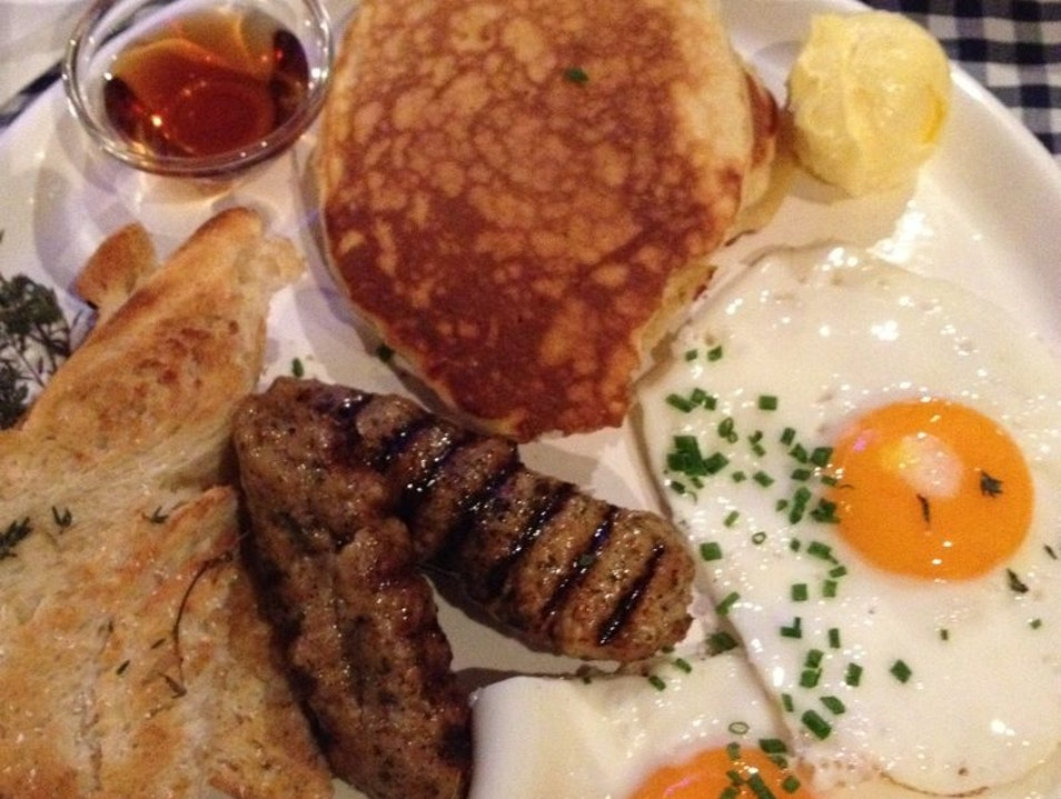 Best Brunch in Berlin Berlin  Germany