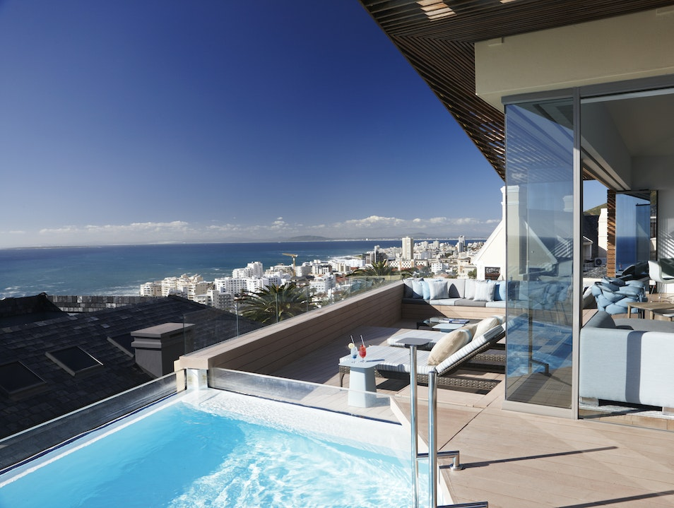 Ellerman House  Cape Town  South Africa