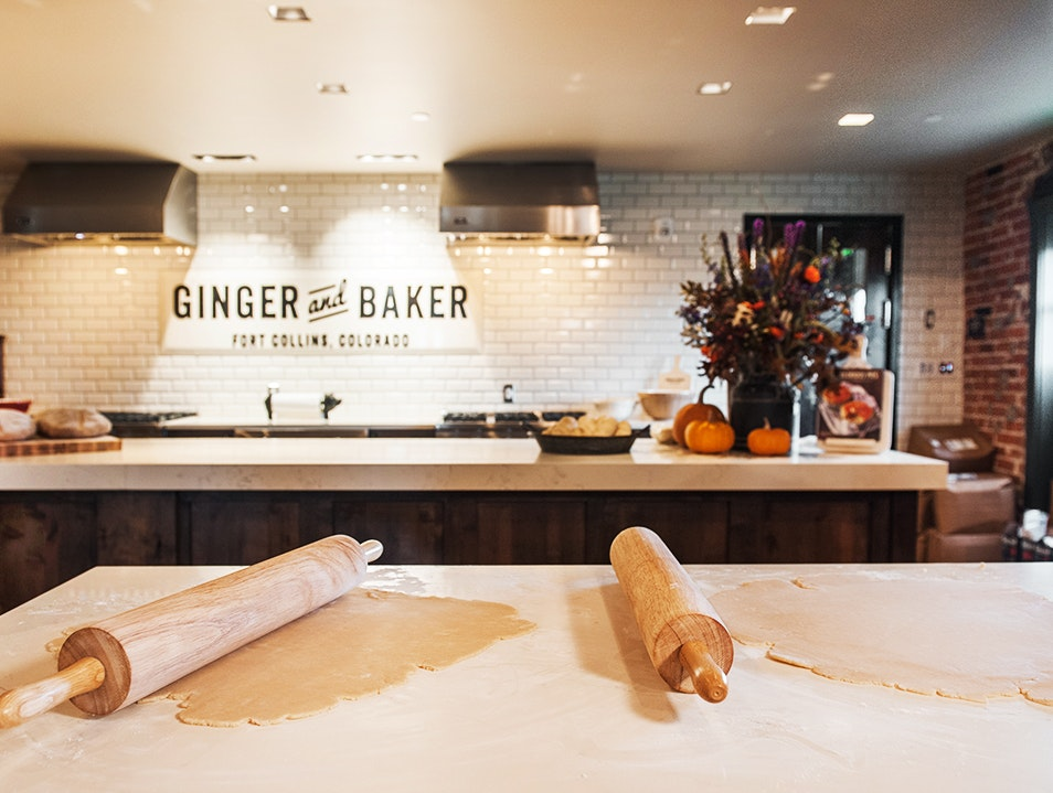 The Teaching Kitchen at Ginger and Baker Fort Collins Colorado United States