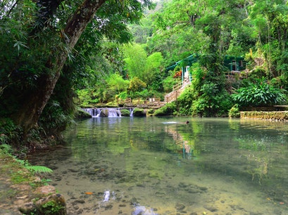 Irie River - Paradise in Jamaica Saint Ann Parish  Jamaica