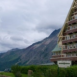 Prince of Wales Hotel, Glacier/Waterton National Park