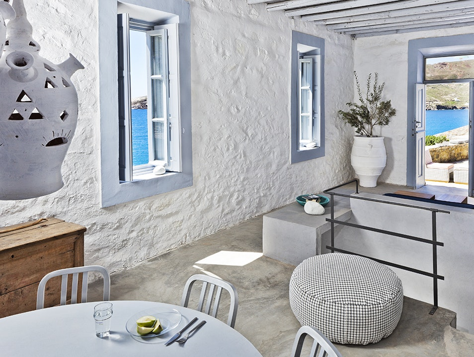 COCO-MAT Eco Residences Serifos  Greece