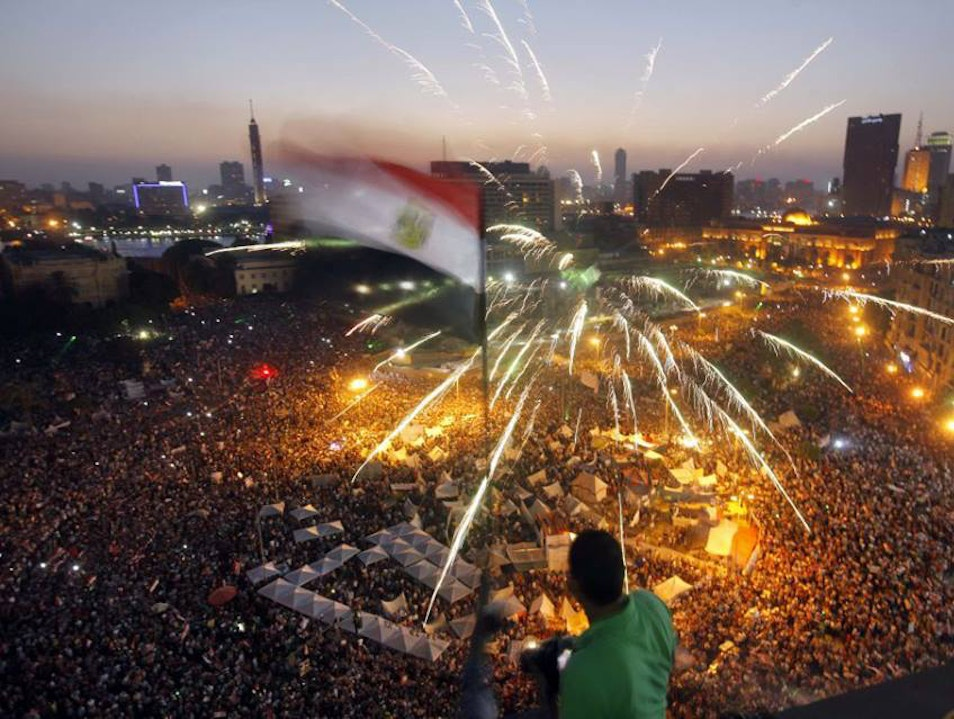 30 june revolution Cairo  Egypt