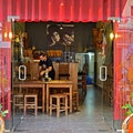 The Little Red Fox Espresso Siem Reap  Cambodia