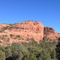 Sugarloaf Summit Sedona Arizona United States