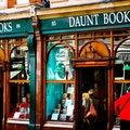 Daunt Books London  United Kingdom