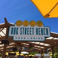 Oak Street Beach Food + Drink Chicago Illinois United States
