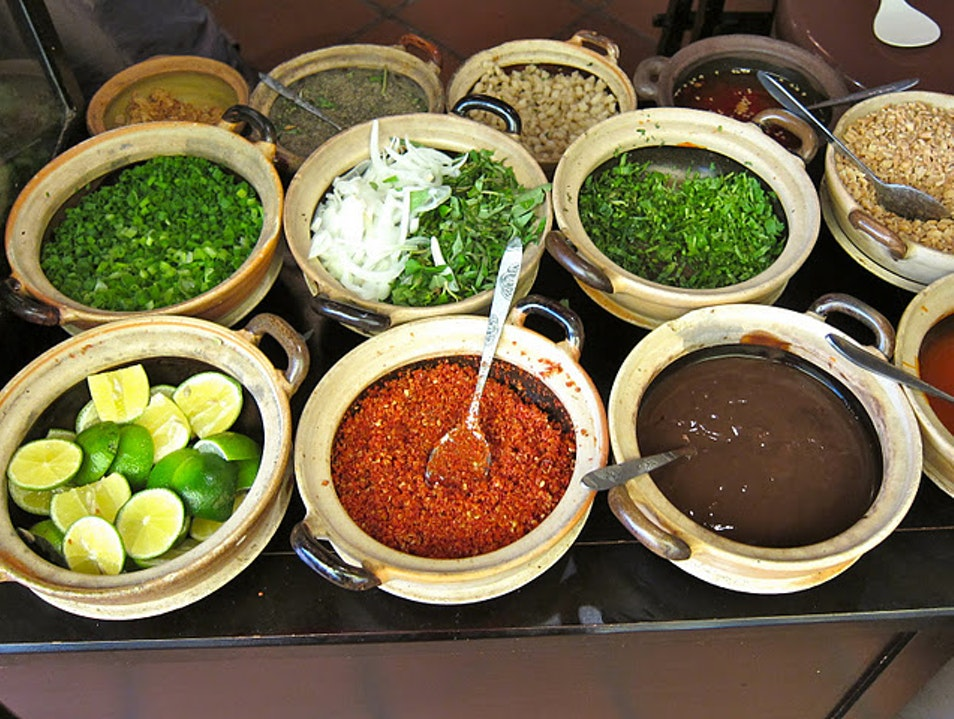 Name your dish - Ha Noi