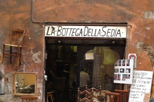 Rome's Best Artisanal Finds