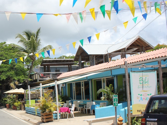 Top Tapas in Vieques