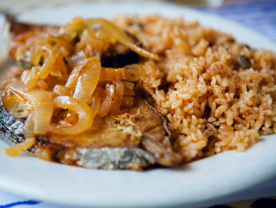 Get Rico Rican Food Frederiksted  United States Virgin Islands