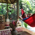 Suka's House Bed & Breakfast Ubud  Indonesia