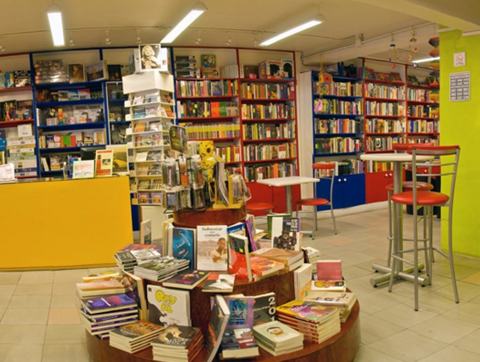 Bookstore, Cafe, Cultural Forum for LGBT Bibliophiles  Mexico City  Mexico