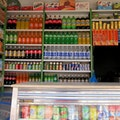 drink shop  Tozeur  Tunisia