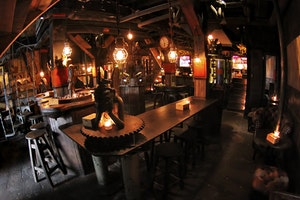 Bangkok's Most Interesting Bars