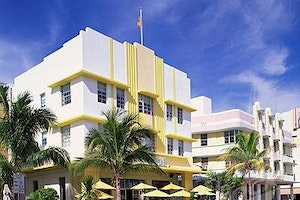 Tour of Art Deco Historic District