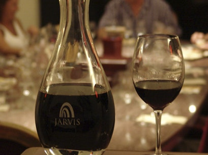 Jarvis Winery Napa California United States