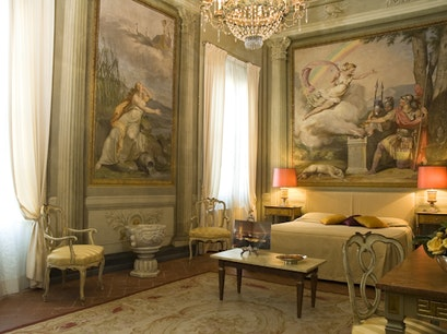 Palazzo Galletti Florence  Italy